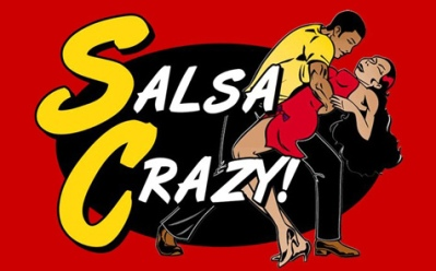Salsa Crazy Party