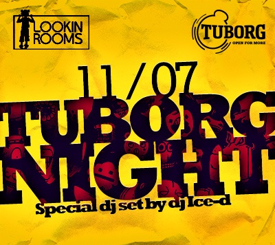TUBORG NIGHT