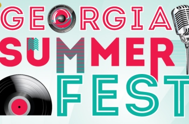 Summer Georgian Fest