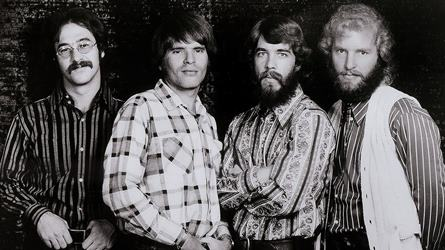 Creedence Clearwater Revival в Крокус Сити Холл