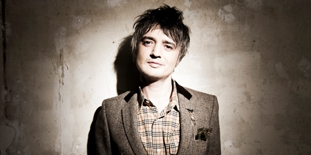 Pete Doherty в ГлавClub