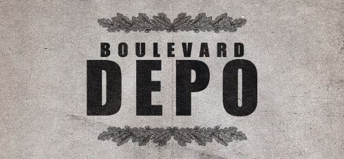 Boulevard Depo в Adrenaline Stadium
