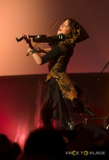 P!PL. Lindsey Stirling