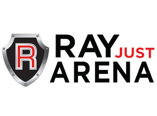 Bud Arena (Ray Just Arena)