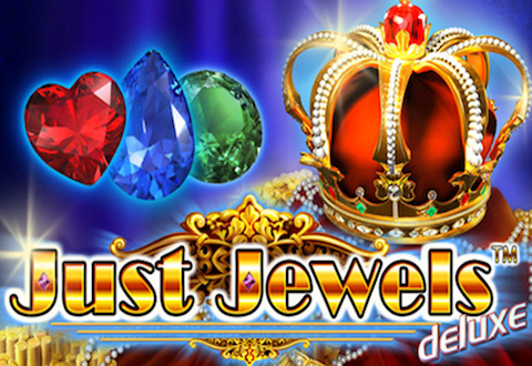 Игровой автомат Just Jewels на сайте CasinoPlayFortuna