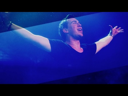 Hardwell. Record Christmas