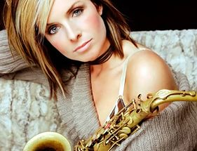 "Candy Dulfer и ""Together"""