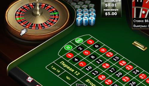 Эльдорадо казино (Eldorado Casino) - играйте в игровые